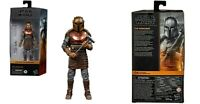 "Star Wars Black Series THE MANDALORIAN - THE ARMORER 04 6"" Figure Hasbro IN HAND"