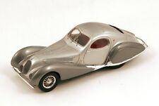 "Talbot Lago T150C SS Figoni & Falaschi ""Silver/Grey"" 1937 (Spark 1:43 / S2714)"