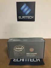 Intel SRCSASPH16I SCSI/RAID Controller 16 Port SAS/SATA PCIe 8X.