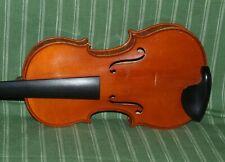 old 4/4 Violine