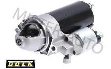 BOLK Motor de arranque 2kW 12V OPEL ASTRA VECTRA ZAFIRA FRONTERA BOL-B051087