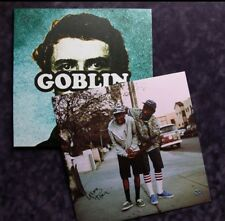 GFA Goblin Vinyl * TYLER THE CREATOR * Signed New Record Album COA