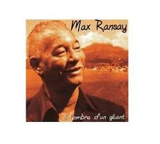 Max ransay-A L 'OMBRE D' ONU GEANT/Hibiscus records CD 2003 rar!