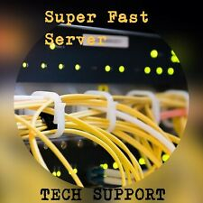 1 Year Unlimited SSD Website Web Hosting, Cpanel free SSL's