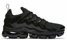 Nike Air Vapormax Plus Herrenschuhe  Sportschuhe  Sneaker Black  924453 004  NEU