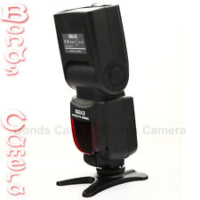Meike MK-950 Mark II TTL Slave Wireless Flash Speedlite for Canon EOS 5D III 70D