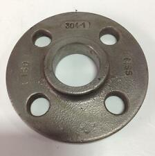 MSS 150 FLANGE END PLATE 304-1