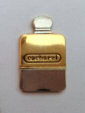 Pin's parfum CACHAREL Lapel pin (ref 060)