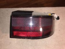 1996 Cadillac Passenger Side Tailight Assembly Complete