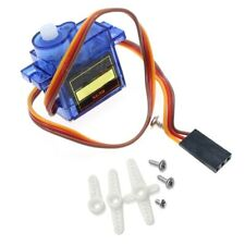 10PC 9G SG90 Micro-Servo Motor For RC Robot Helicopter Airplane Aircraf Car Boat