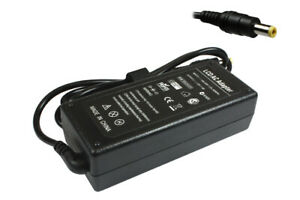 Dell S2340M Compatible Monitor Power Supply AC Adapter