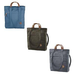 Fjällräven Totepack No. 1 Unisex, Damen Handtasche verschiedene Farben