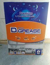 Premium Powder Degreaser Buster 6kg
