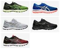 New Asics Gel Nimbus 22 Multiple Colors US Mens Sizes 6-16 Running Shoes