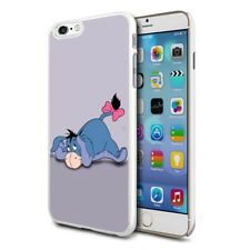Winnie The Pooh Premium Design Phone Hard Case Cover For Top Mobiles - 11
