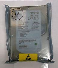 "Seagate Cheetah T10 73.4 GB SAS 3.5"" ST373355SS Hard Drive 15K 73GB RY489"