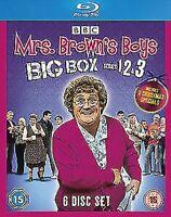 Mrs Browns Boys - Grande Caja Blu-Ray Nuevo Blu-Ray (8296274)