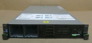 "Fujitsu Primergy RX300 S8 Intel E5-2620v2 2.1GHz 32GB Ram 12x 2.5"" Bay 2U Server"