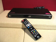 LG BD570 Network Blu-Ray Disc DVD/CD Player Technician Tested Ships Today