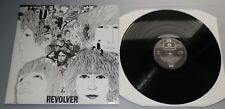 The Beatles - Revolver UK 1988 Parlophone Remastered Stereo LP EX+