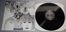 THE BEATLES-REVOLVER UK 1988 PARLOPHONE Rimasterizzato STEREO LP EX +