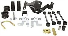 Pro Comp Suspension Uniball Upper A Arms Kit for 14-18 Silverado 1500 # 51036B