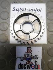 Suzuki RMZ250 2010-2013  USED gearbox 1st driven gear 24311-10H01 RM1295