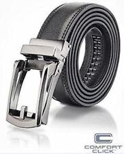 2018 Details about New Comfort Click Belt for Men Black As Seen on TV #2