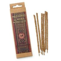 Incense Sticks Palo Santo Cinnamon - Power & Purification - 6 Incense Sticks