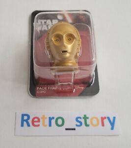 Disney Star Wars - Face Figure Clip C-3PO - Neuf / New