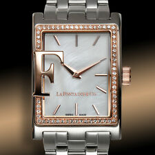 La Fontaine & Co Dache Swiss Made Ladies Watch / RETAILS AT $1,475.00