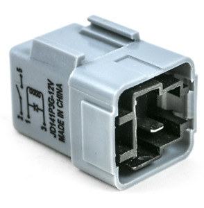 1986-1991 Camaro Firebird Trans Am Electric Hatch Pull Down Release Relay RY27T