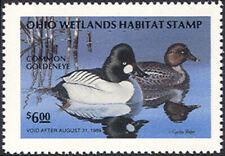 OH7 1988 State Stamp MNH