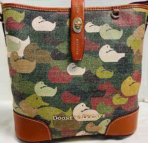 *Dooney & Bourke*Camouflage*Shoulder Bag*21147N S014