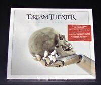 DREAM THEATER DISTANCE OVER TIME LIMITIERTE SPECIAL DIGIPAK EDITION CD NEU & OVP