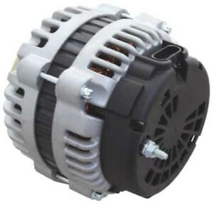 Alternator-VIN: Z WAI 8292N