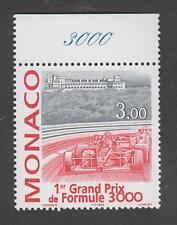Monaco -Timbres neufs ** -1er Grand prix Automobile de Formule 3000 -N° 2160 -TB