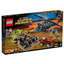LEGO 76054 Super Heroes Batman Scarecrow Harvest of Fear