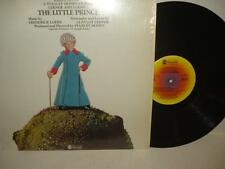 The Little Prince - Stanley Donen- Original Broadway Cast Soundtrack - LP Album