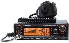 President Grant II Premium, CB-Funkgerät AM/FM/SSB, limitierte Auflage, Neu