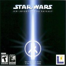 Star Wars Jedi Knight 2 Jedi Outcast Digital Download Steam Key