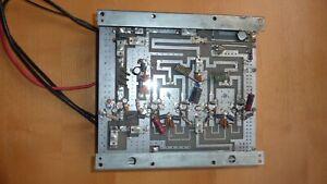 RF Broadcast Card SDG 300 Watt FM Amplifier