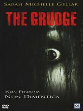 Dvd The Grudge (2005)  ......NUOVO