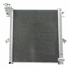 Aluminium Kühler für MITSUBISHI TRITON L200 PICK UP 2.5 DID MT 2006-2012 07 08