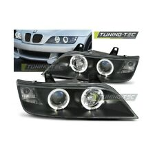 BMW Z3 01.96-02 ANGEL EYES BLACK TUNING-TEC LPBM47