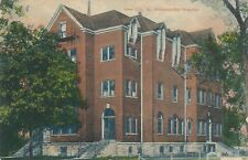 IOWA CITY IA – Homeopathic Hospital