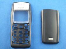 Nokia Cover 1100 1101 Front Back Displayfolie Akkudeckel Handyschale Gehäuse Neu