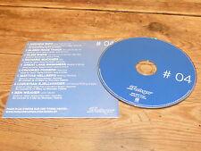 FARO SAMPLER 04 - ANDREW BIRD !!!!! RARE CD PROMO