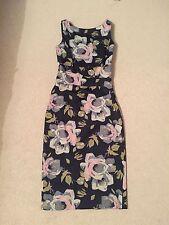 Dress Karen Millen UK Size 6-8 XS In Perfect Condition