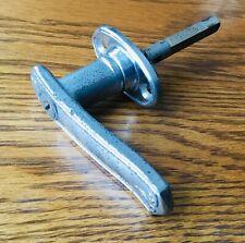 1920s 1930s Studebaker DOOR HANDLE  vtg antique exterior lock